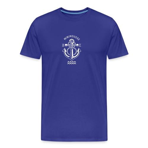mini mousse - T-shirt Premium Homme