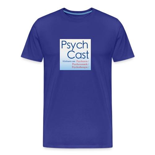 PsychCast - Männer Premium T-Shirt