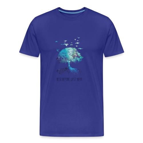Men's shirt Next Nature Light - Men's Premium T-Shirt