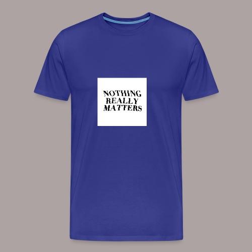 A91DDC32 2861 4759 923B 9016F17A98C5 - Männer Premium T-Shirt