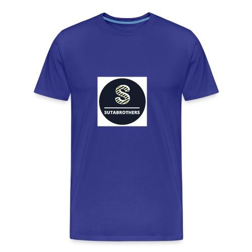 SutaBrothers - Männer Premium T-Shirt