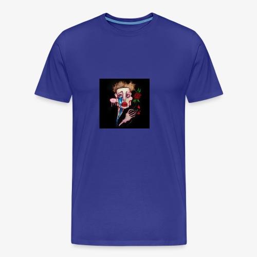 True Colours Boy - Men's Premium T-Shirt
