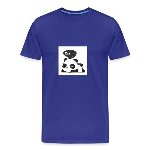 shinypandas - Men's Premium T-Shirt