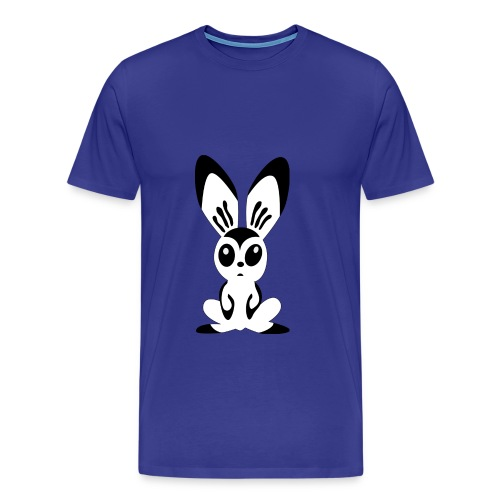 FranziBunny - Männer Premium T-Shirt