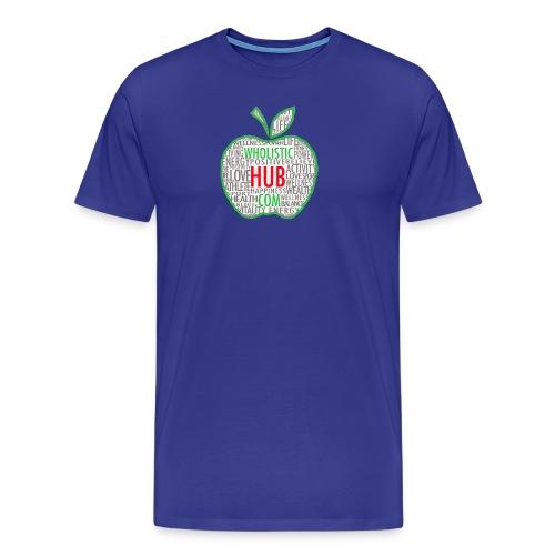 WholisticHub - Men's Premium T-Shirt
