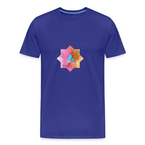 Unatic Pengurulu - Männer Premium T-Shirt