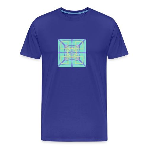 Hypotic - Miesten premium t-paita