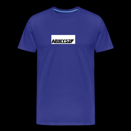 A52 SHOP - Männer Premium T-Shirt
