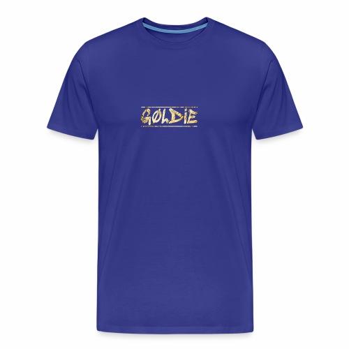 Goldie - Männer Premium T-Shirt