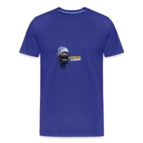 CynicalGamerr Clothing - Men's Premium T-Shirt