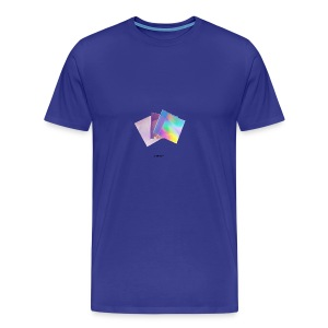 Reflections - Men's Premium T-Shirt