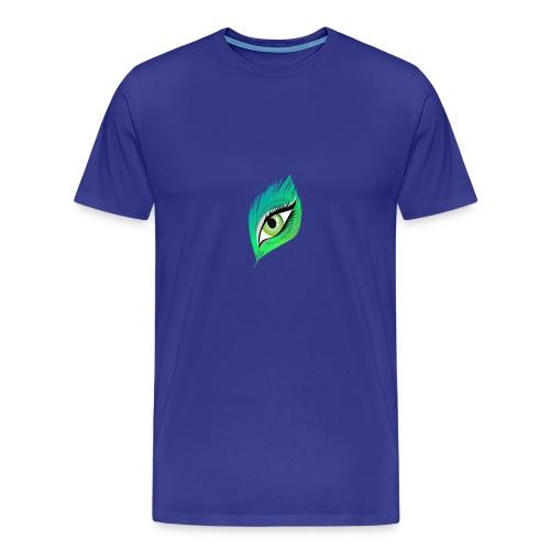 oko - Koszulka męska Premium