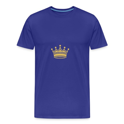 king design - Men's Premium T-Shirt