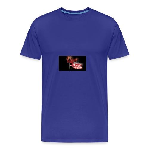 ShiftStyle - Männer Premium T-Shirt