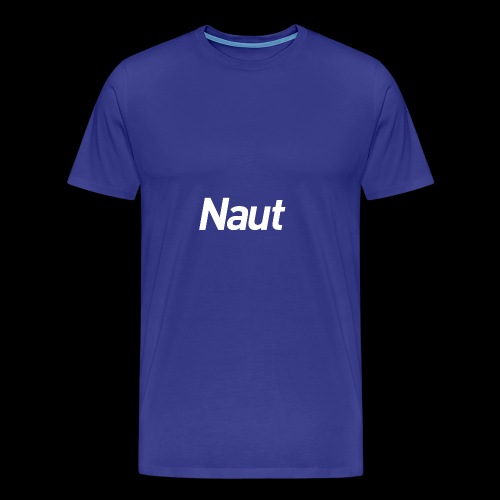 Naut - Men's Premium T-Shirt
