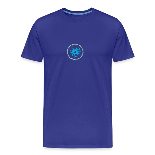 virus - Men's Premium T-Shirt