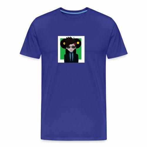 Darki - Männer Premium T-Shirt