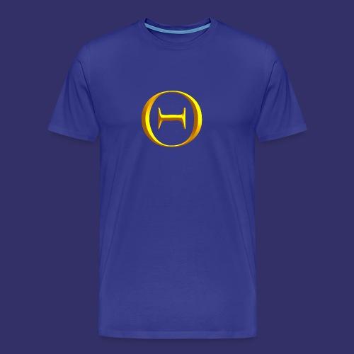 Θ - Men's Premium T-Shirt