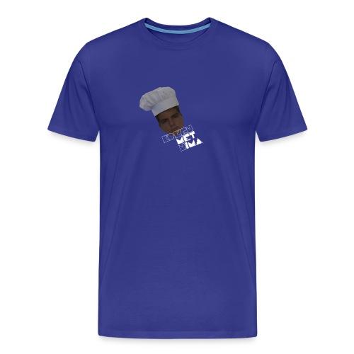 NIMA - Mannen Premium T-shirt