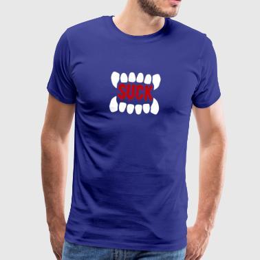 Fantasy / Vampires / Dracula: - Men's Premium T-Shirt