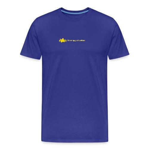 energy studios Mode - Männer Premium T-Shirt
