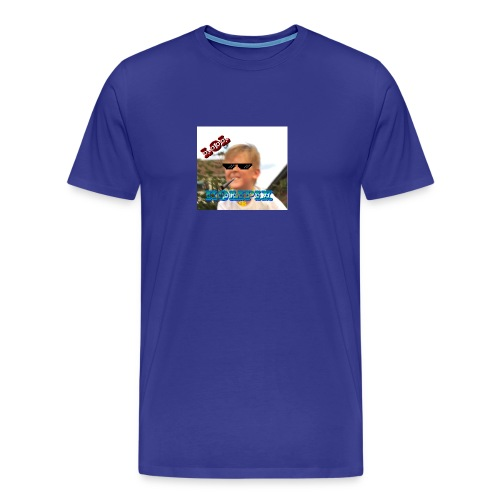 Beste T-Shorte Ever - Premium T-skjorte for menn
