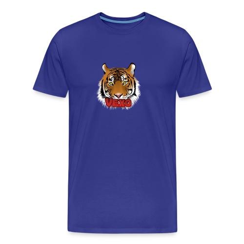 Vexo Logo - Men's Premium T-Shirt
