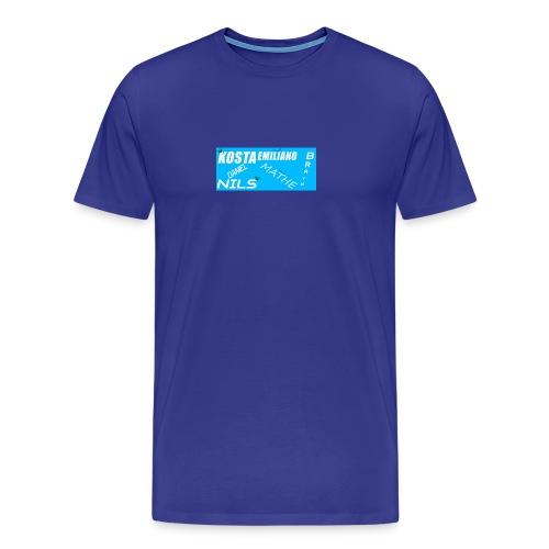random design - T-shirt Premium Homme