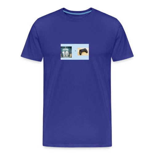 samsung phone case - Men's Premium T-Shirt