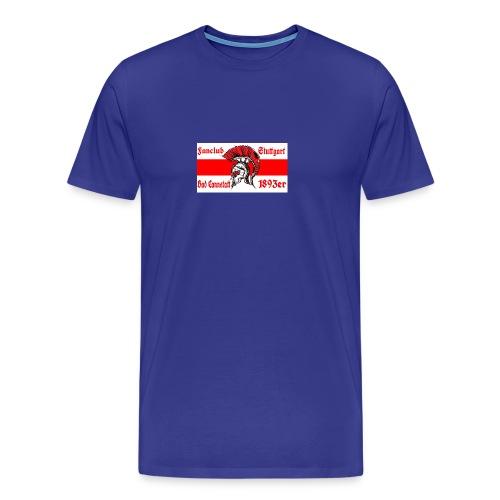 Fanclub 1893er - Männer Premium T-Shirt
