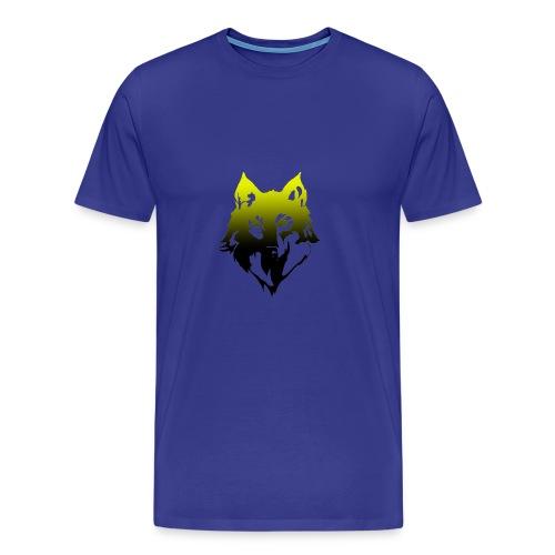 TGW Teddy - Premium-T-shirt herr