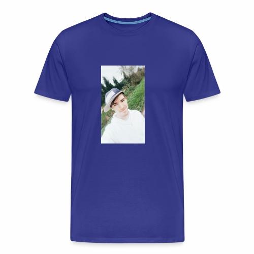 AltairGamerHD - Männer Premium T-Shirt