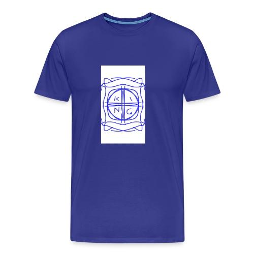 Kingzubehör - Männer Premium T-Shirt