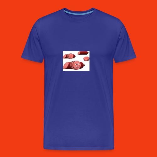 Sal'amis Vente!! =) - T-shirt Premium Homme