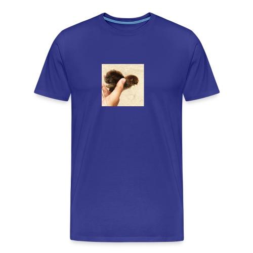 Freedom - Herre premium T-shirt