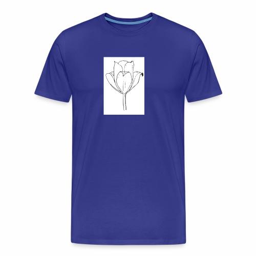 kolel - Herre premium T-shirt