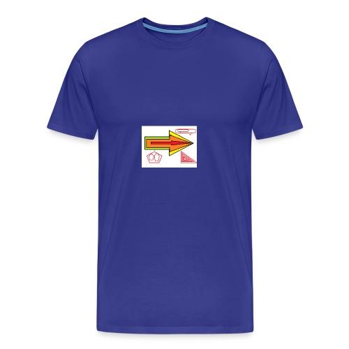 TIP CLASSIC TV SHOP - Männer Premium T-Shirt