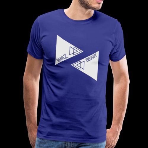 Waz_BEAST - Men's Premium T-Shirt