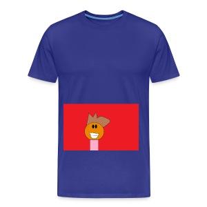 Reese Monett Merch - Men's Premium T-Shirt