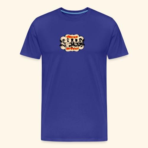 Logopit 1528488149248 - Männer Premium T-Shirt