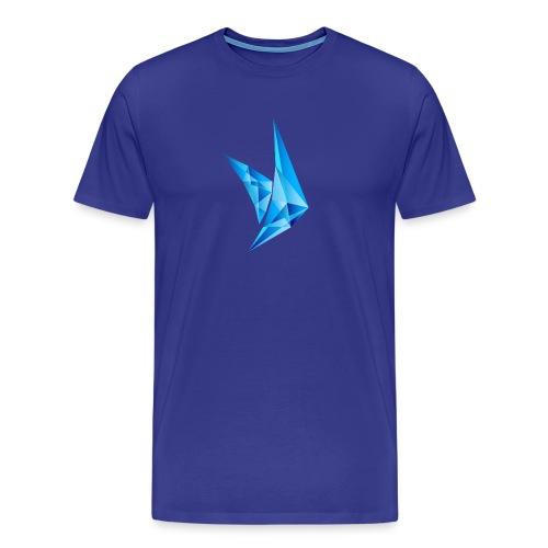 PPE Logo - Männer Premium T-Shirt
