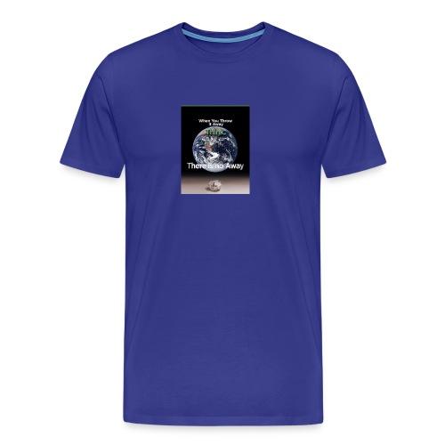 Earth - Men's Premium T-Shirt