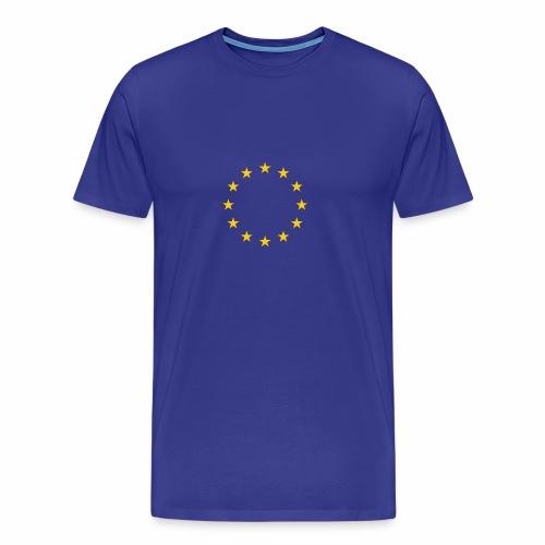 eu - Männer Premium T-Shirt