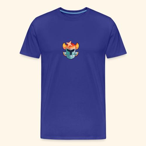 Sirduke Logo 2 - Men's Premium T-Shirt