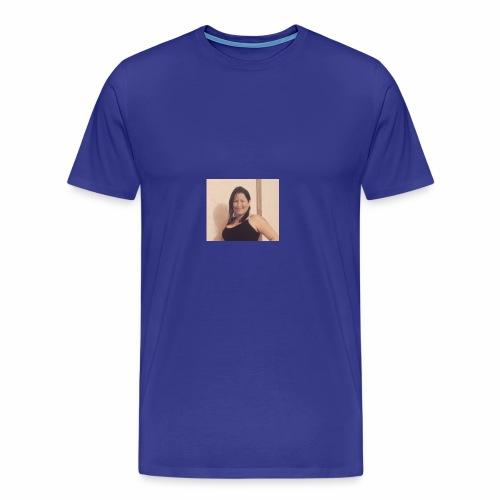 vilmary hernandez - Camiseta premium hombre