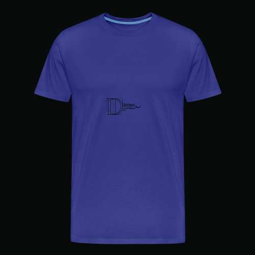 dreenalogo - Maglietta Premium da uomo