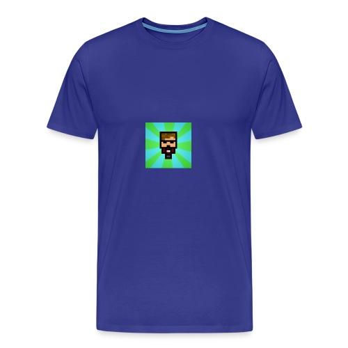 JustCyrillioDEG - Mannen Premium T-shirt