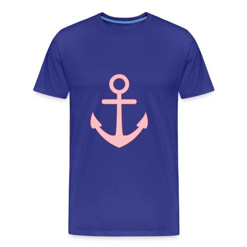 CHILD OF THE SEA - Mannen Premium T-shirt