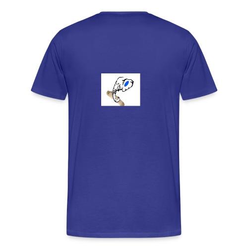 Eleskate - T-shirt Premium Homme