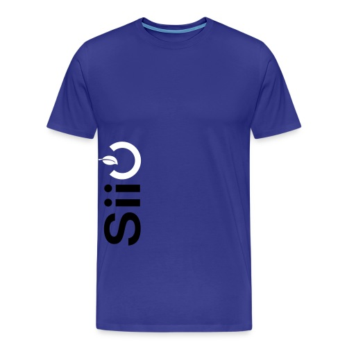 SIIO3 - Männer Premium T-Shirt